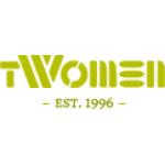 TWOMEN – logo společnosti