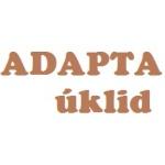ADAPTA úklid - Zdeněk Dalík – logo společnosti