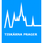 LD, s.r.o.- TISKÁRNA PRAGER – logo společnosti