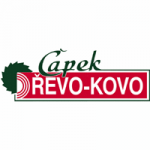 Čapek Vladimír - DŘEVOKOVO – logo společnosti