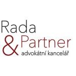 Rada & Partner advokátní kancelář, s.r.o. – logo společnosti