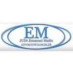 Mašín Emanuel, JUDr. – logo společnosti