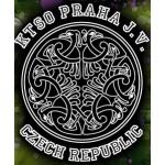 Klub thajského boxu a kick boxu - KTSO Praha J.V. – logo společnosti