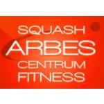 Hofman Jan- ARBES - squash a fitness centrum – logo společnosti