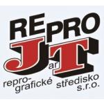 REPRO -JarT s.r.o. – logo společnosti