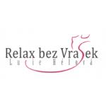 Salon Relax bez vrásek – logo společnosti