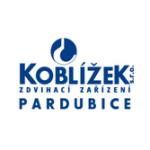 KOBLÍŽEK s. r. o. – logo společnosti