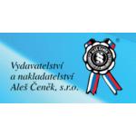 Vydavatelství a nakladatelství Aleš Čeněk, s.r.o. (Brno) – logo společnosti