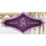 Salon Aurora – logo společnosti