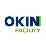 OKIN GROUP, a.s. – logo společnosti