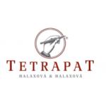 HALAXOVÁ & HALAXOVÁ TETRAPAT – logo společnosti