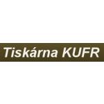 Vydavatelství KUFR s.r.o. – logo společnosti