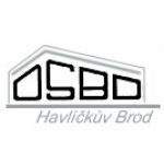Okresní stavební bytové družstvo Havlíčkův Brod – logo společnosti