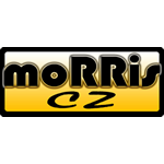 MORRISCZ Commerce, s.r.o. – logo společnosti