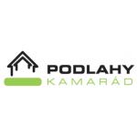 Kamarád Pavel- PODLAHY – logo společnosti