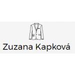 Kapková Zuzana – logo společnosti