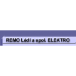 Lédl Miloš - Remo Lédl – logo společnosti