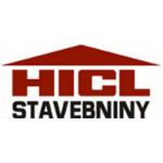 STAVEBNINY HICL s.r.o. – logo společnosti