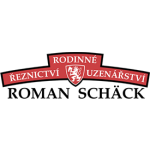 Schäck Roman – logo společnosti