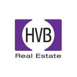 HVB Real Estate s.r.o. – logo společnosti