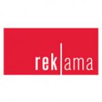 REK plus, s.r.o. – logo společnosti