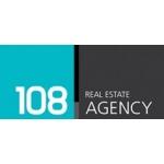 108 AGENCY, s.r.o. – logo společnosti