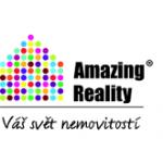 Amazing Reality s.r.o. – logo společnosti