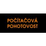 POČÍTAČOVÁ POHOTOVOST s.r.o. – logo společnosti