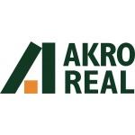 Akro Real, a.s. – logo společnosti
