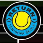 Novák Radek, Ing.- Tenisová škola RETURN – logo společnosti
