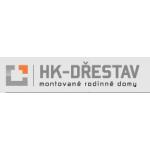 HK-DŘESTAV s.r.o. (pobočka Praha-Vinohrady) – logo společnosti
