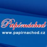 PapírNáchod.cz – logo společnosti