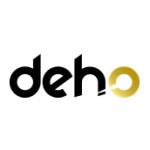 DEHO s.r.o. – logo společnosti