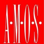 A.M.O.S. DESIGN s.r.o. – logo společnosti