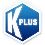 K PLUS – logo společnosti