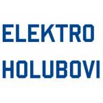 Bohumír Holub - ELEKTRO SEZEMICE – logo společnosti