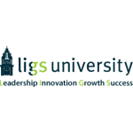 LIGS UNIVERSITY, s.r.o. – logo společnosti