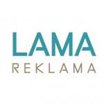 LAMA reklama tisk s.r.o. – logo společnosti
