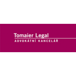 Tomaier Legal advokátní kancelář s.r.o. – logo společnosti