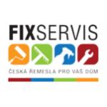 FIX servis s.r.o. – logo společnosti