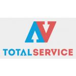 TOTAL SERVICE s.r.o. – logo společnosti