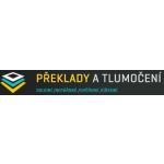 HRUBÁ MARINA - překlady a tlumočení – logo společnosti