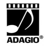 Klášterský Adam – logo společnosti