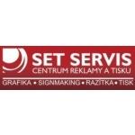 Šiffel Zdeněk - SET SERVIS – logo společnosti