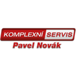 Novák Pavel - Komplexní servis – logo společnosti