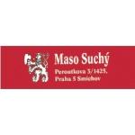 Zdeňka Suchá- Řeznictví - Praha - Smíchov – logo společnosti