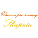 Domov pro seniory Sloupnice – logo společnosti
