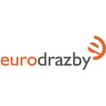 EURODRAŽBY.CZ a.s. – logo společnosti