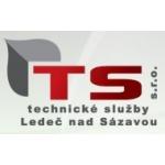 TS Ledeč nad Sázavou, s.r.o. – logo společnosti