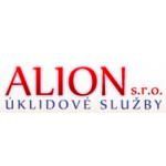 ALION s.r.o. - Úklidové služby – logo společnosti